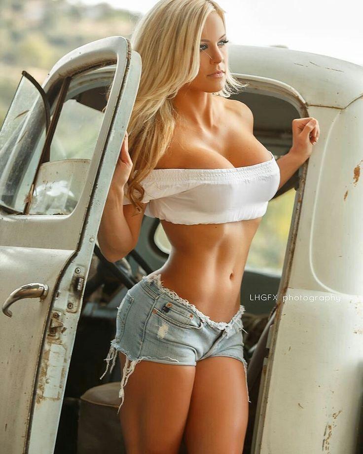 Hot sexy nude women models
