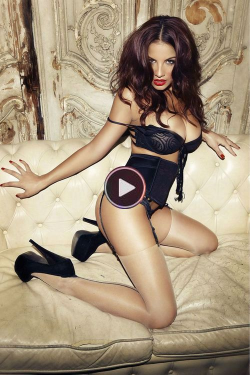 Big boob girls lingerie