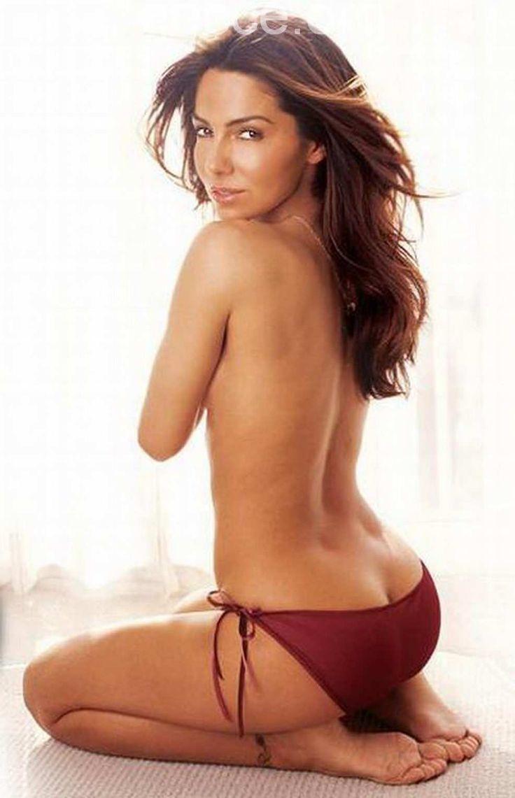 Vanessa marcil nude