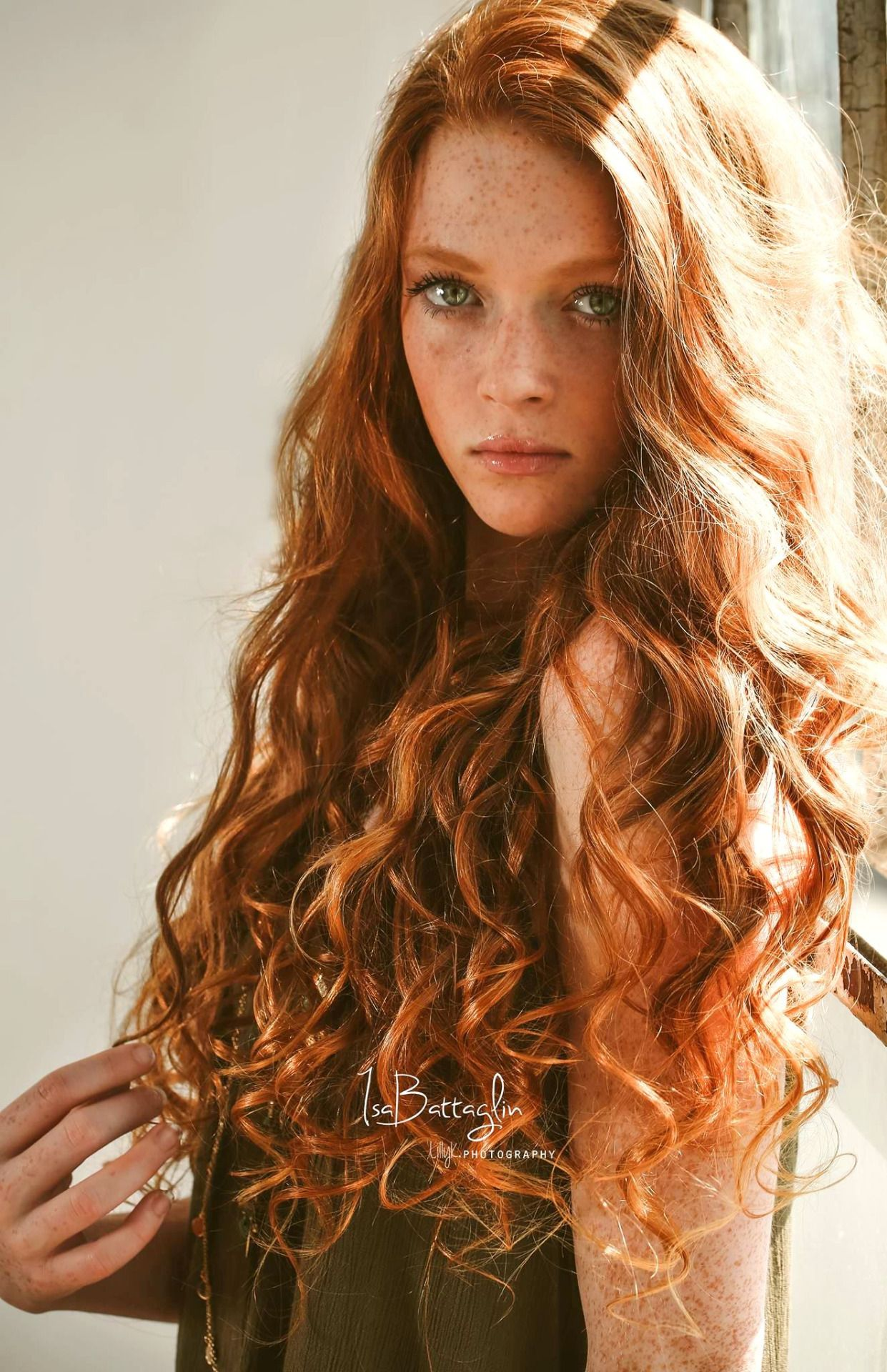 Redhead teen lilly galleries