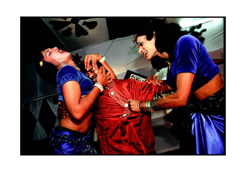 Indian eunuch hijras nude