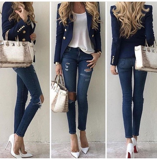 with heels outfits Cute