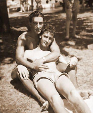 couple Amateur gay