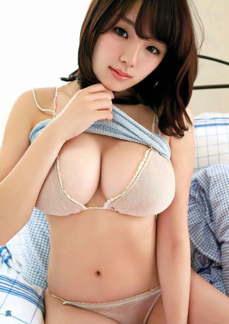 Nude japanese girls pichunter
