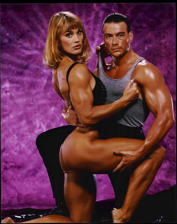 everson bodybuilder Cory