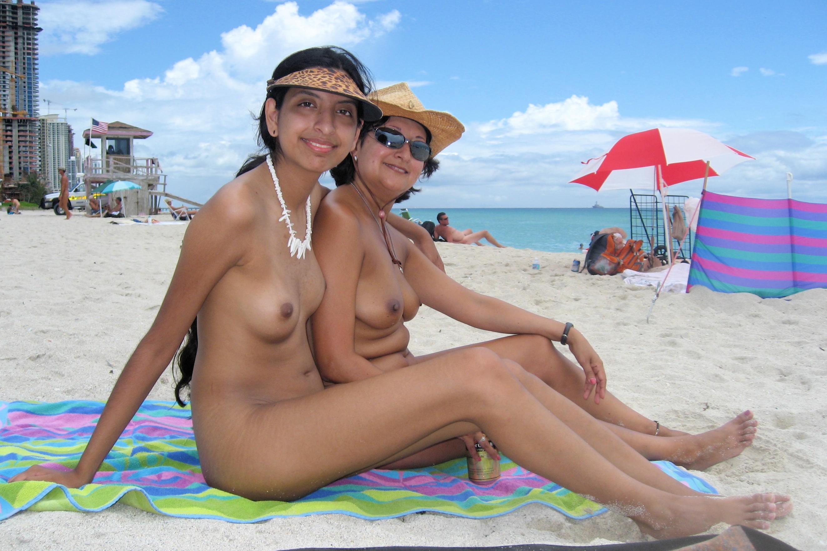 Imgur nude beach