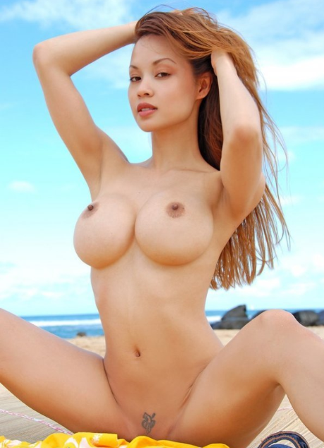 pussy Perfect nude tits asian