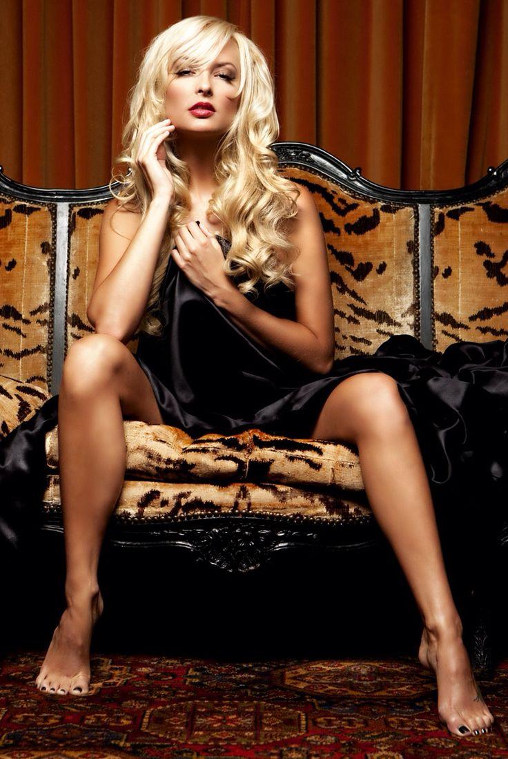 Playboy playmate shera bechard