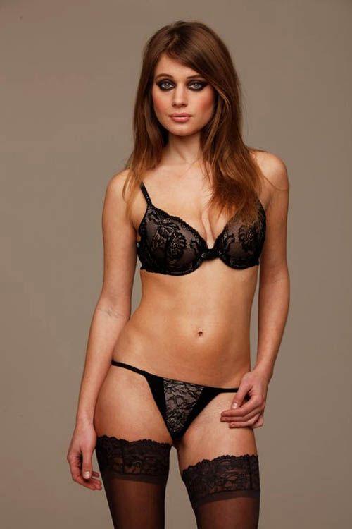 Sexy british girls nude models
