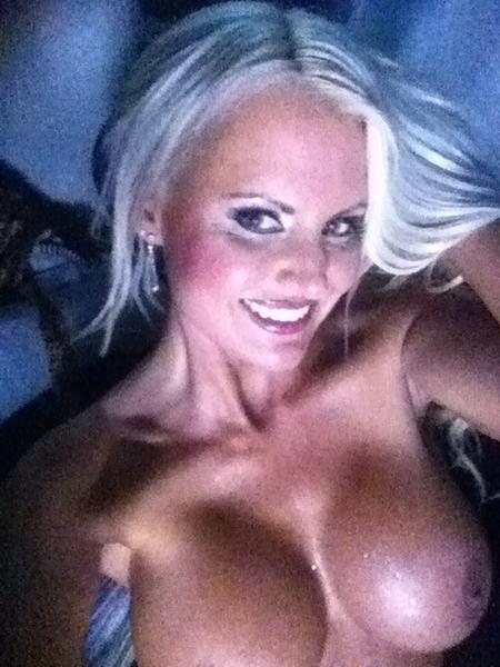 Miss nude world aspen reign