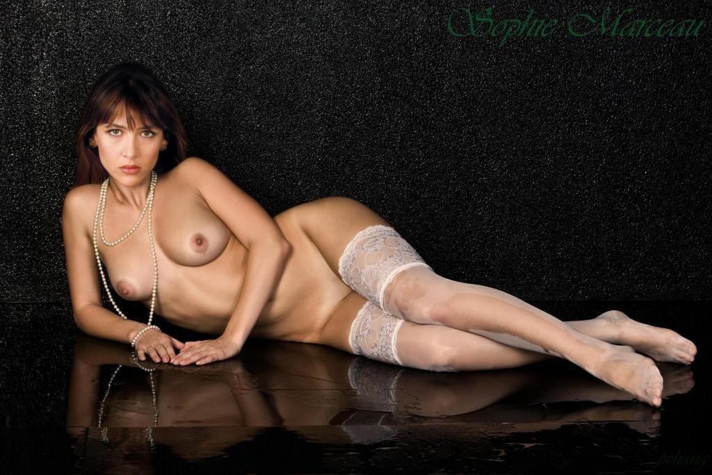 Sophie marceau celebrity fakes