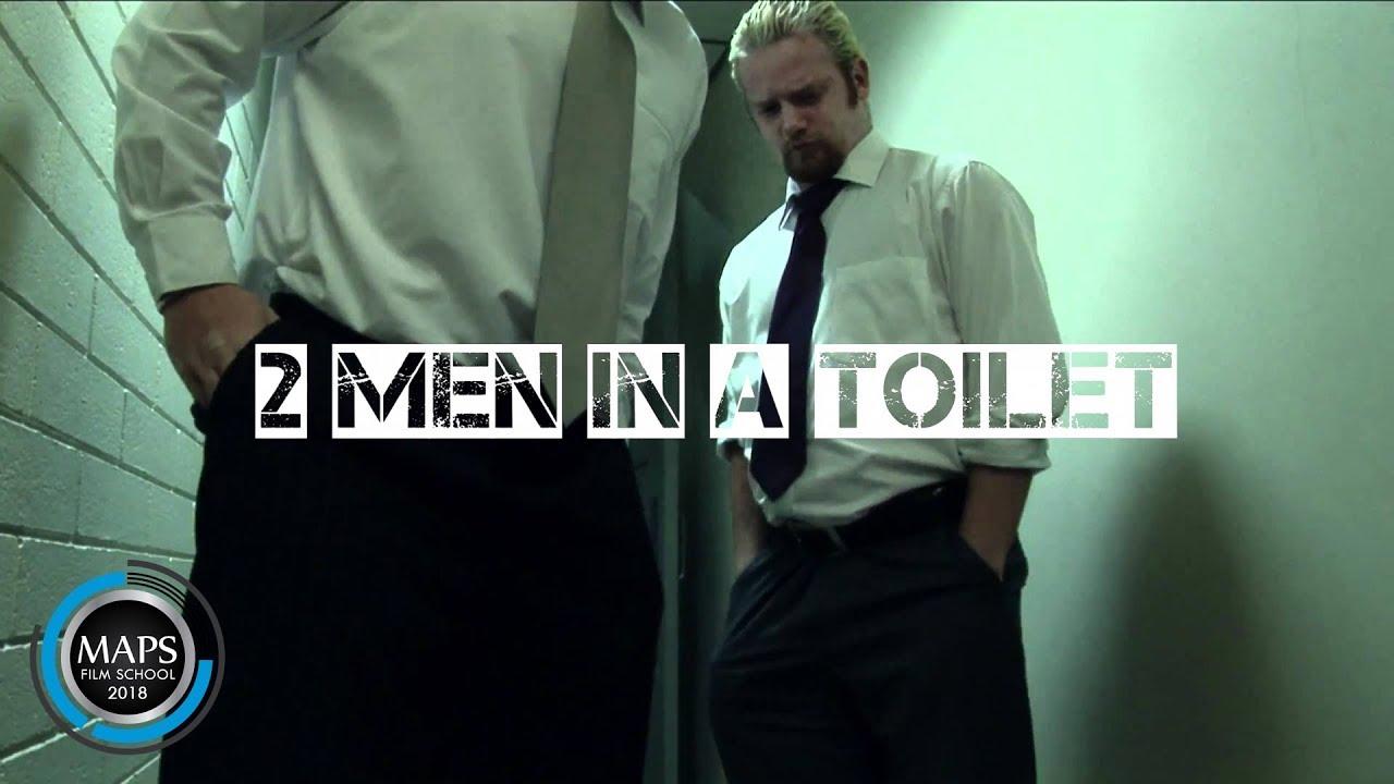Gay spy straight men