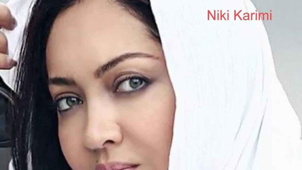 Hot iranian girls actress