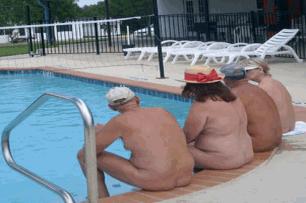Pensacola nude florida girls naked