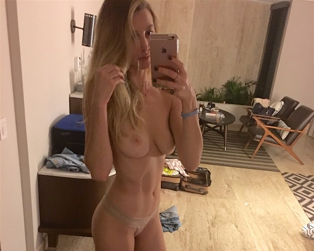 Whitney port naked