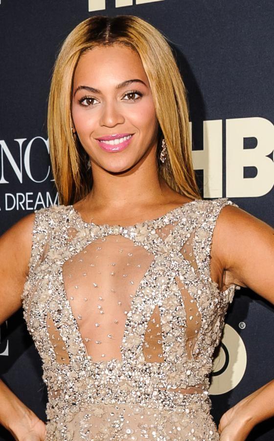 Beyonce new nude
