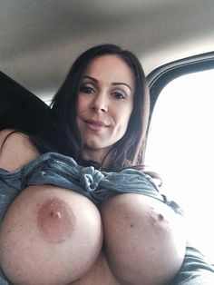 Big tit wife exposed
