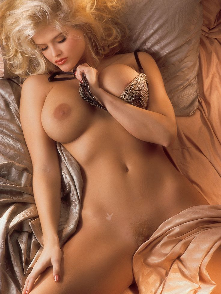 Anna nicole smith playboy nude