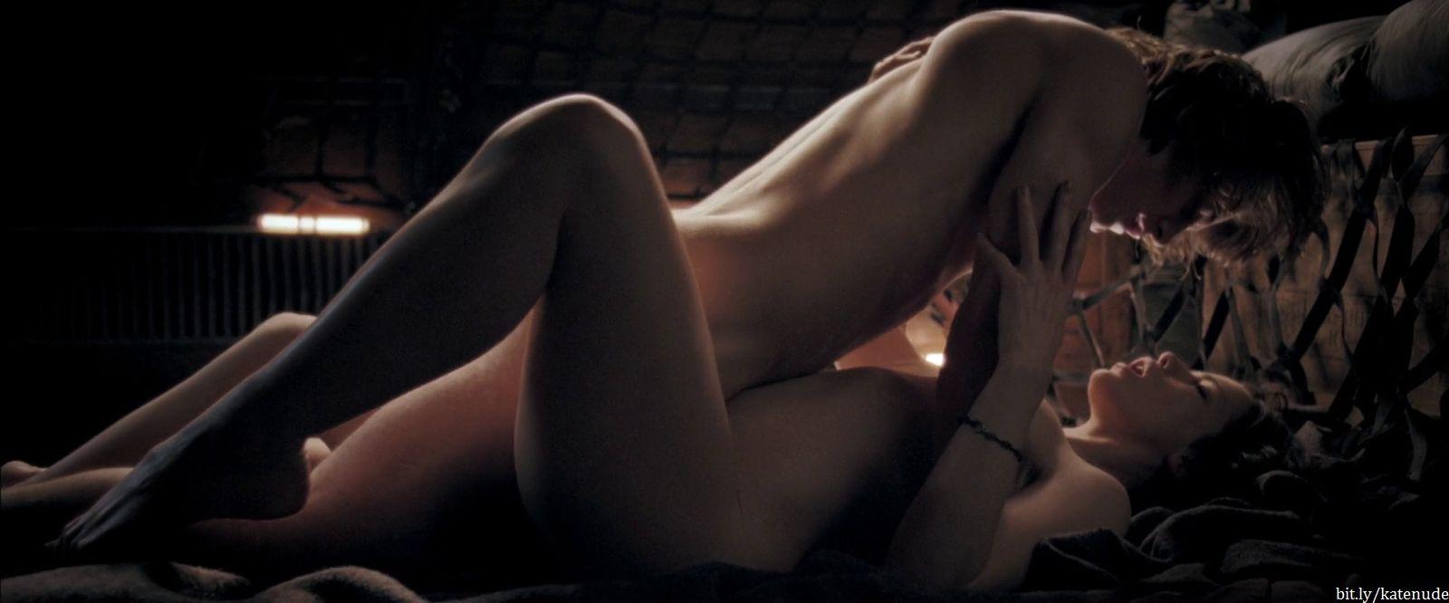 Kate beckinsale nude scene
