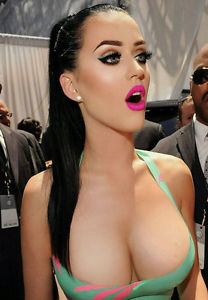 Katy perry hot tits