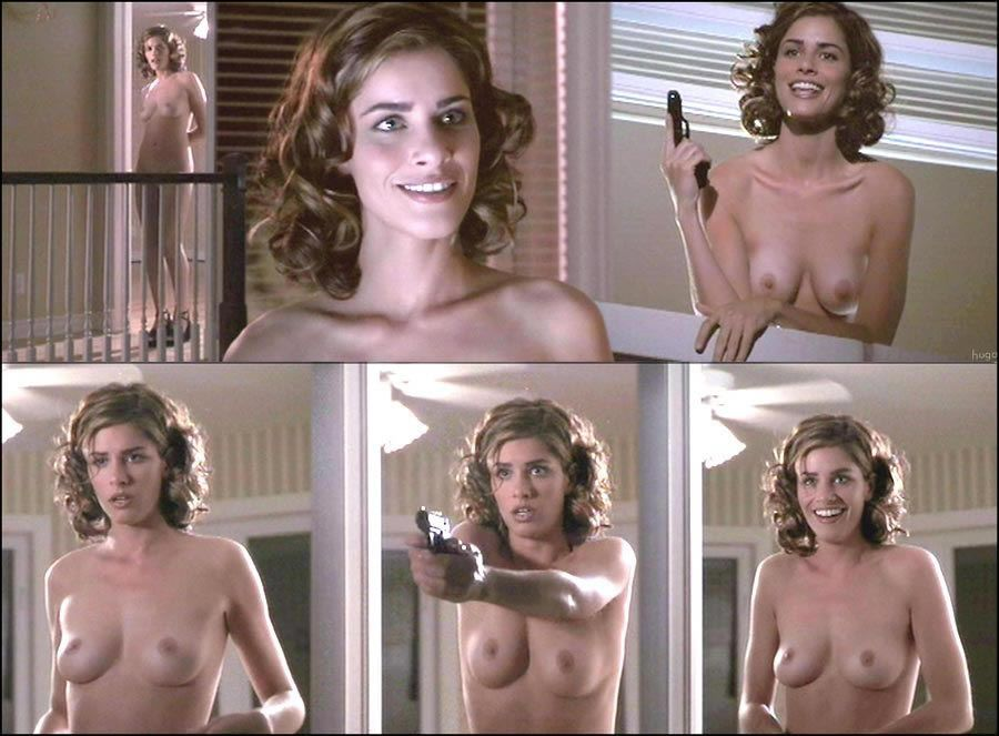 american nude Famous actresses
