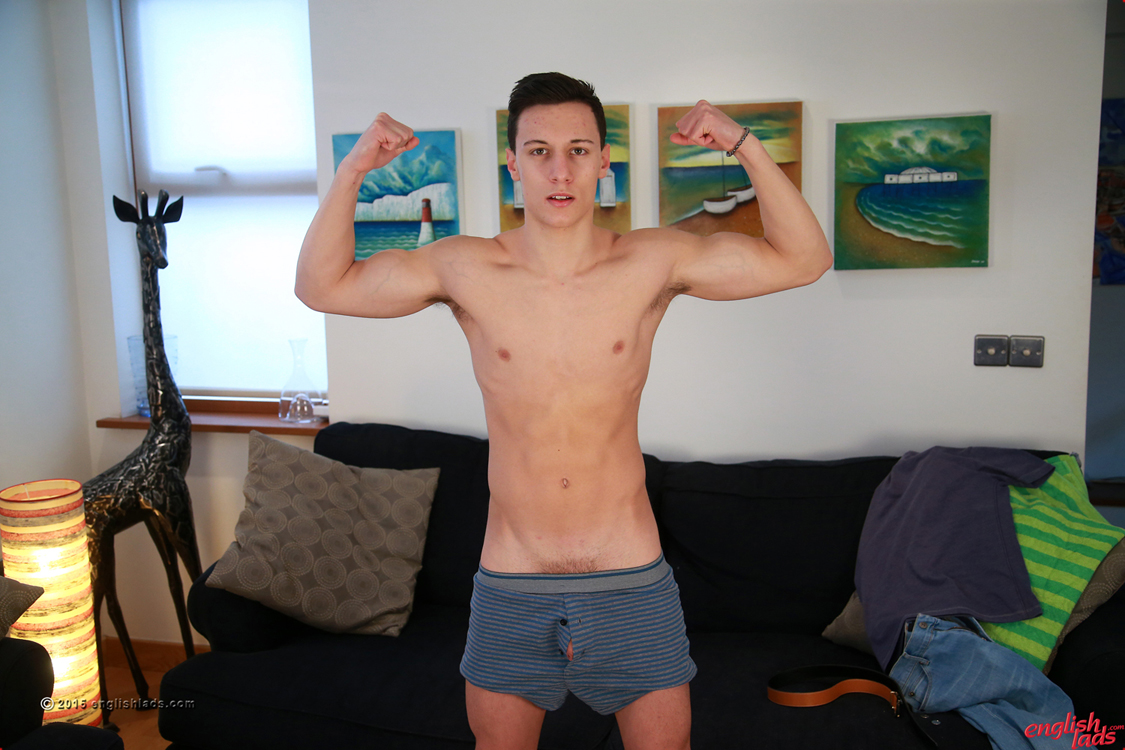 Big cock straight gay porn