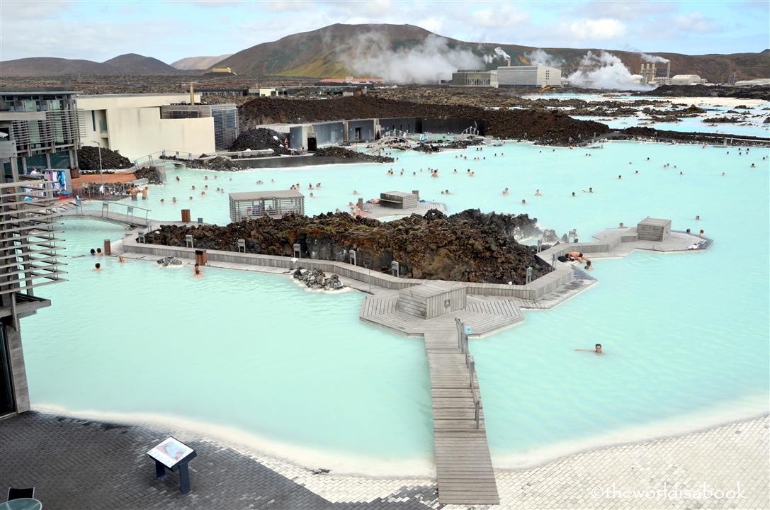 Blue lagoon iceland nude girls
