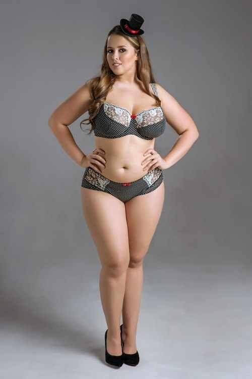 Chubby ukrainian women nude
