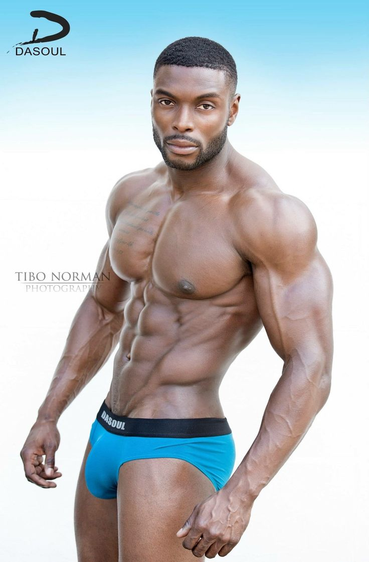 gay Black porn muscle