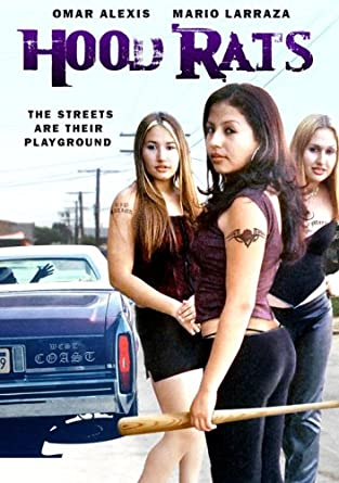 hoodrat latinas Ghetto