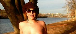 md ocean beach Nude girls city