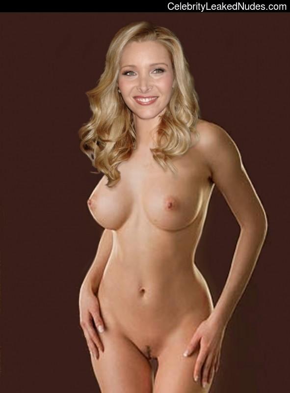 nude Lisa kudrow sex