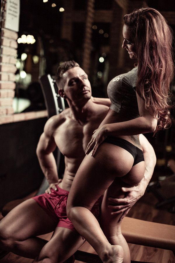 Erotic couples muscle