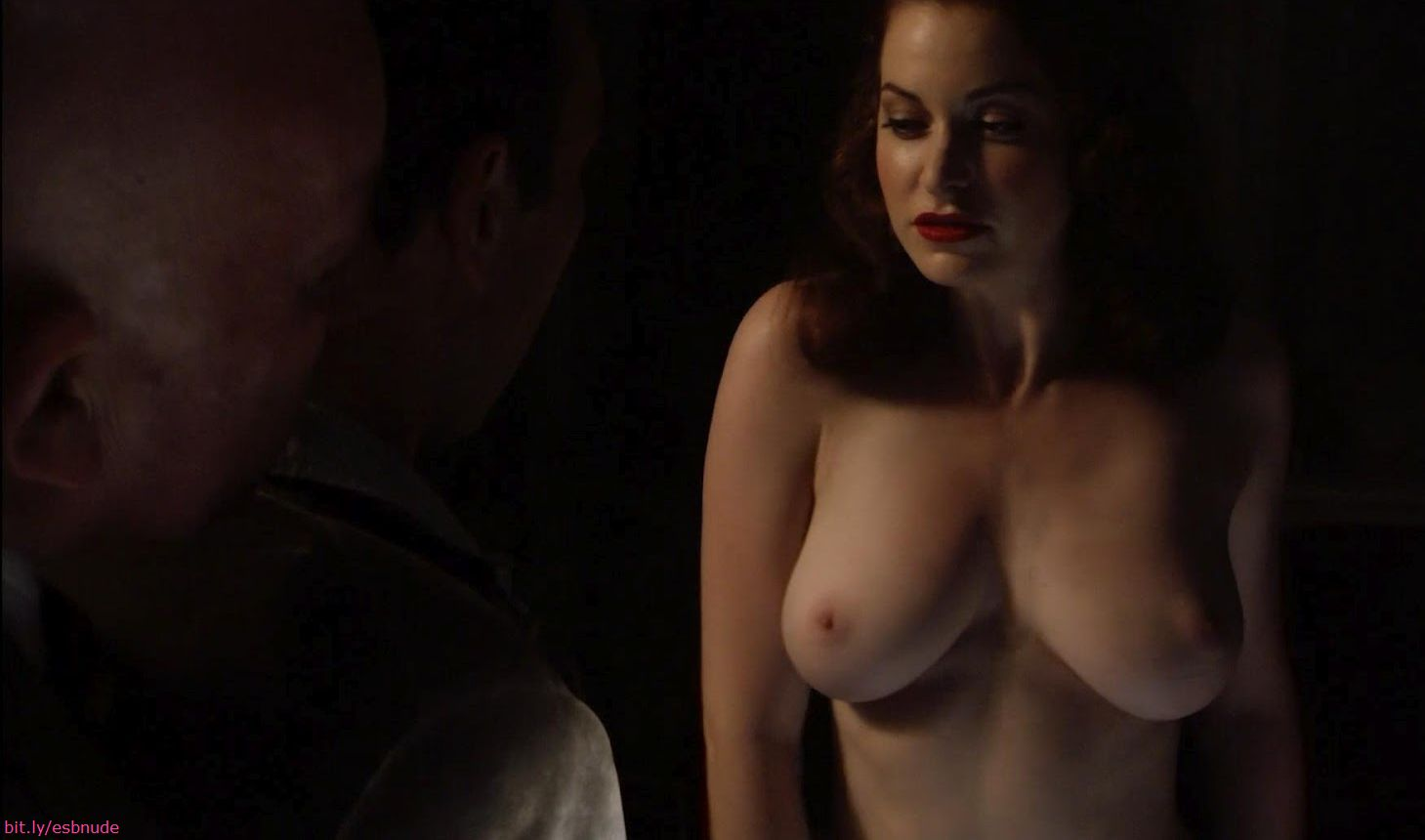 Esme bianco game of thrones nude scenes