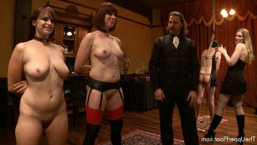 Antonella barba sex scene