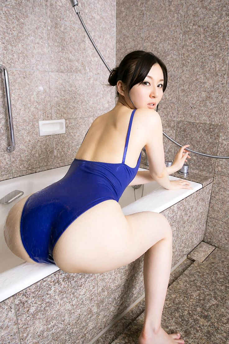 Big Booty Japanese Women