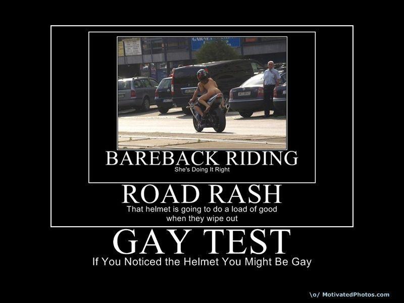 meme Gay test