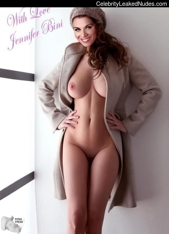 Jennifer bini taylor nude fakes