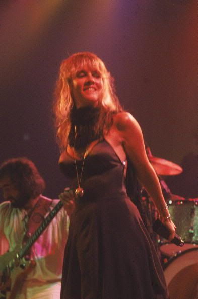 Stevie nicks tits