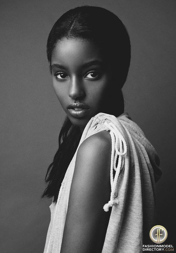 Ethiopian women having sex with black men