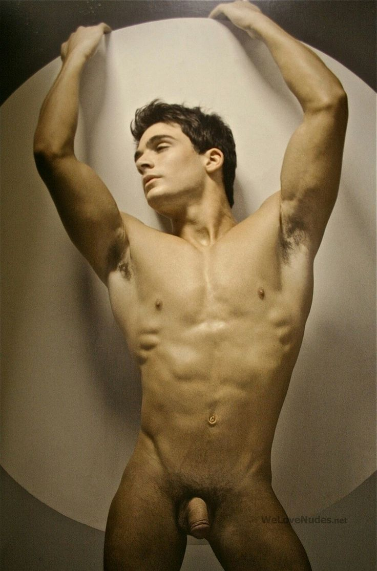 Philip fusco full frontal nude