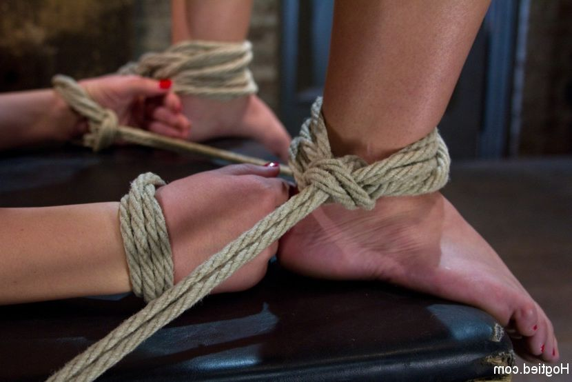 Jackie daniels hardcore foot sex