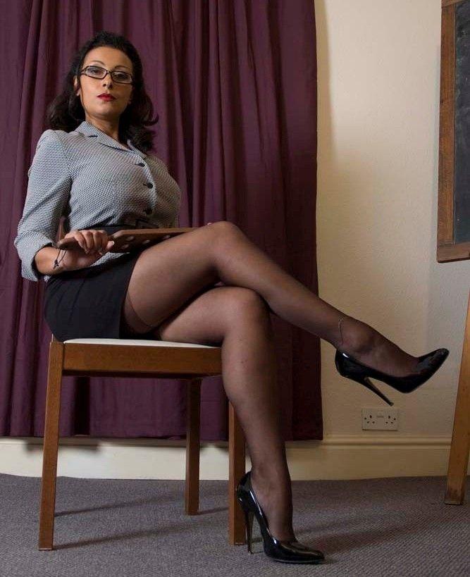 Mistress jessica milf