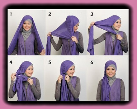 How should muslim women dress