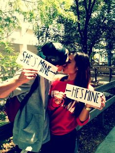 Tumblr cute couples with swag kissing