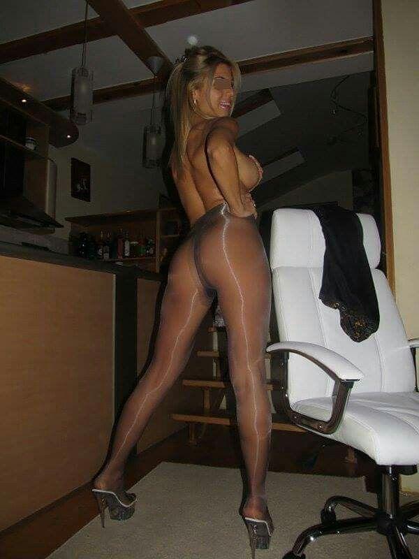Pantyhose stockings tights porn