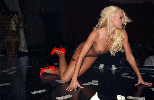 aspen world Miss reign nude
