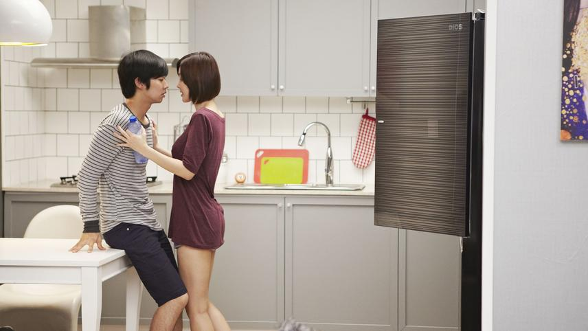 Actress kim sun young love lesson