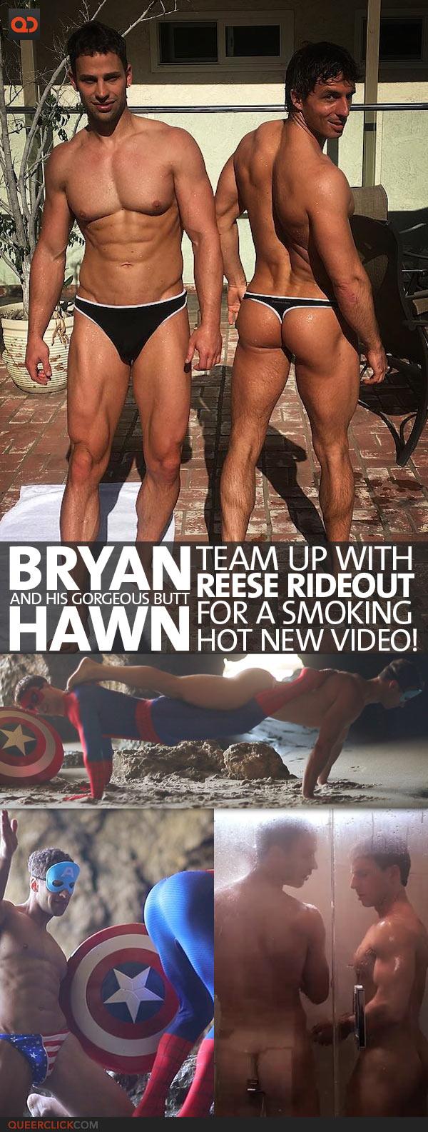 Bryan hawn naked