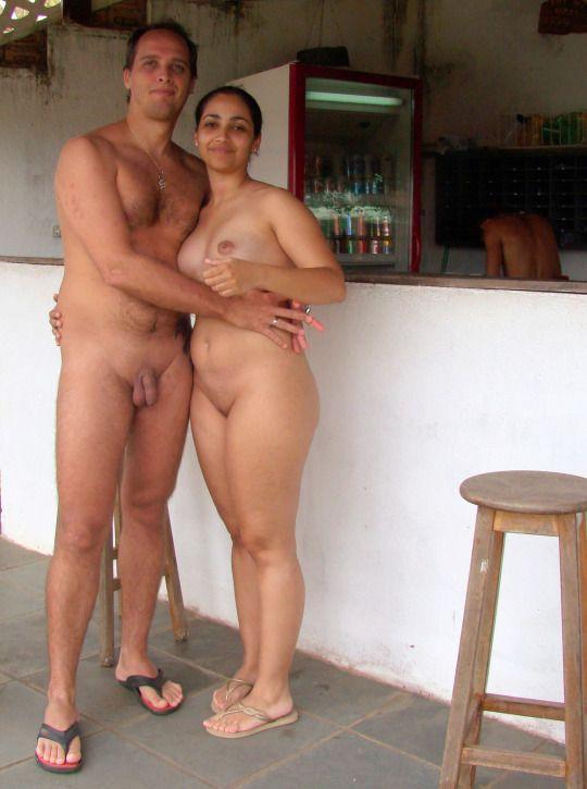 Cute desi couple nude